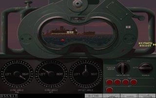 Imagen del juego Silent Hunter