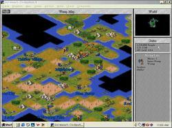 Imagen del juego Sid Meier's Civilization Ii