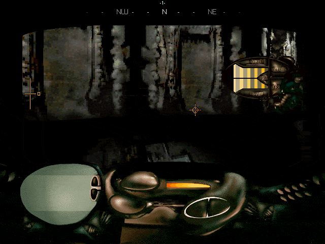 Imagen del juego Azrael's Tear