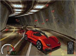 Imagen del juego Carmageddon