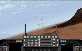 Imagen del juego F-22 Lightning Ii