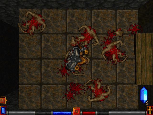 Imagen del juego Mageslayer