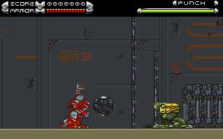 Imagen del juego Iron Blood