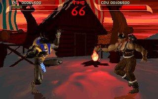 Imagen del juego Pray For Death