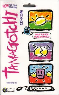 Imagen del juego Tamagotchi