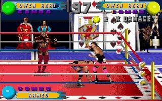 Imagen del juego Wwf In Your House