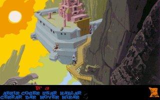 Imagen del juego 3 Skulls Of The Toltecs