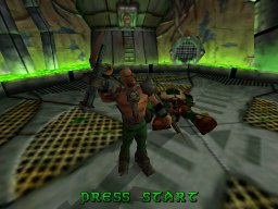 Imagen del juego Bio F.r.e.a.k.s.