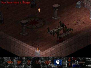 Imagen del juego Ancient Evil