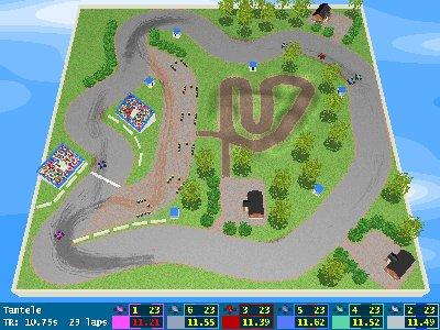 Imagen del juego Generally