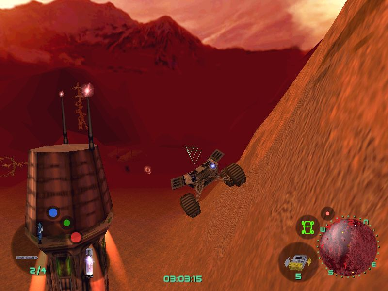 Imagen del juego Infestation