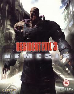 Resident Evil 3 Nemesis [Para Win XP] [Full][español] 2561_c