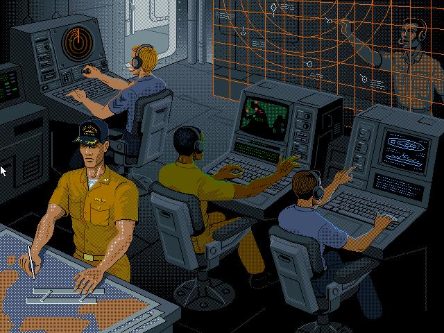 Imagen del juego 5th Fleet