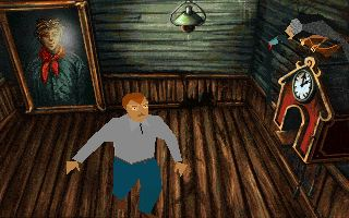 Imagen del juego Alone In The Dark 3