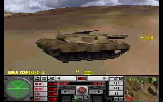 Imagen del juego Armored Fist