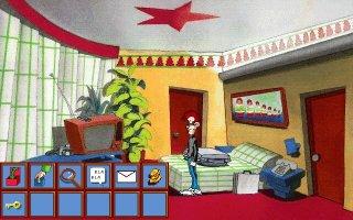 Imagen del juego Big Red Adventure