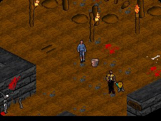 Imagen del juego Blind Justice