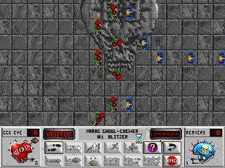 Imagen del juego Blood Bowl