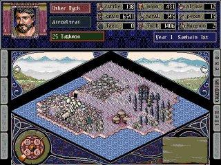 Imagen del juego Celtic Tales: Balor Of The Evil Eye