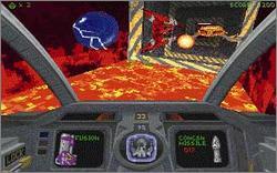 Imagen del juego Descent