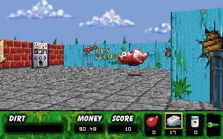 Imagen del juego H.u.r.l.