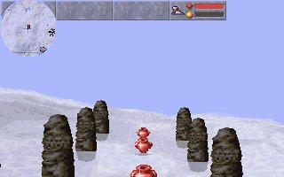 Imagen del juego Magic Carpet Plus