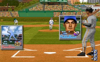 Imagen del juego Hardball 5