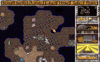 Imagen del juego Master Of Magic