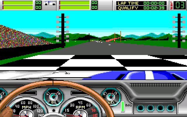 Imagen del juego Stunt Driver