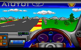 Imagen del juego Toyota Celica Gt Rally