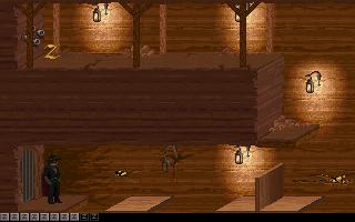 Imagen del juego Zorro