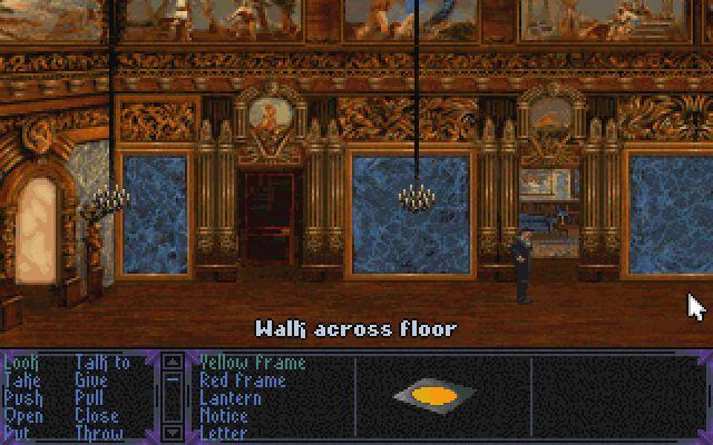 Imagen del juego Return Of The Phantom