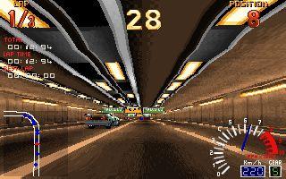 Imagen del juego Screamer