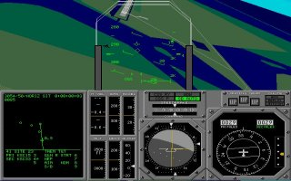 Imagen del juego Precision Approach