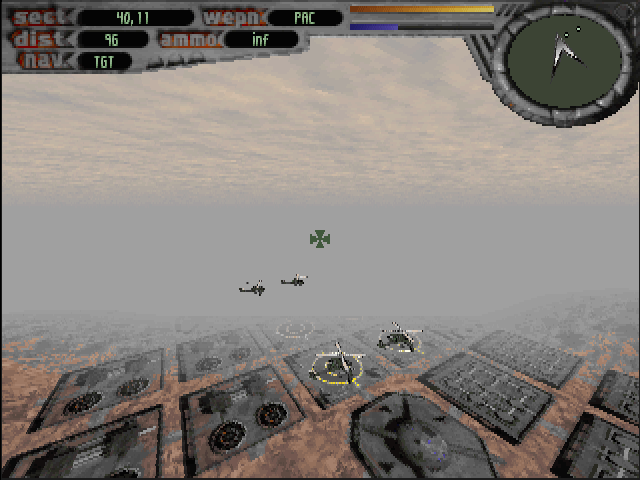 Imagen del juego Terminal Velocity