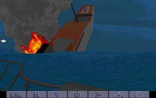 Imagen del juego Aces Of The Deep