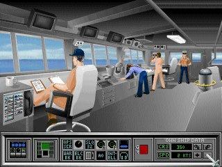 Imagen del juego Aegis: Guardian Of The Fleet