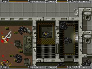 Imagen del juego Alien Breed: Tower Assault