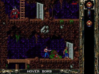 Imagen del juego Blackthorne