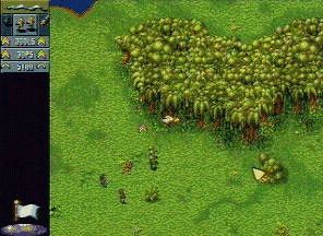 Imagen del juego Cannon Fodder 2