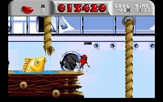 Imagen del juego Cool Spot