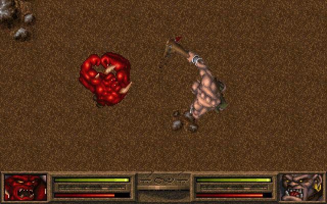 Imagen del juego Dark Legions
