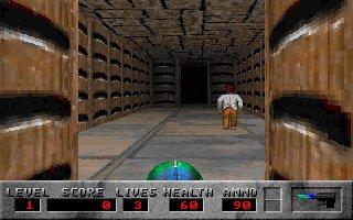 Imagen del juego Depth Dwellers