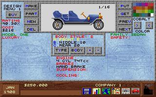 Imagen del juego Detroit
