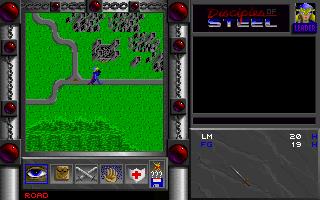 Imagen del juego Disciples Of Steel