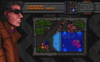 Imagen del juego Dreamweb