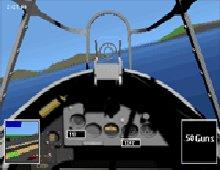 Imagen del juego Evasive Action