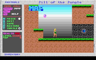 Imagen del juego Jill Of The Jungle