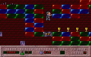 Imagen del juego Hocus Pocus