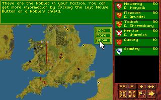 Imagen del juego Kingmaker
